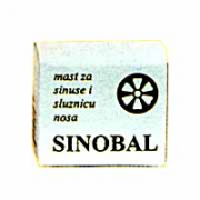 SINOBAL mast - 15 mL